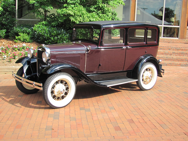 1931 ford model a town sedan for sale for 1931 ford model a 4 door for sale